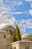 Suleiman Mosque 18 — Stock Photo