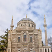 Valide cammii mosque 02 — Stock Photo