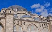 Suleiman Mosque 10 — Stock Photo