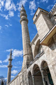 Kanuni Sultan Süleyman Camii 08 — Stok fotoğraf