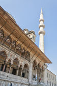 Moschea di yeni cammii 11 — Foto Stock