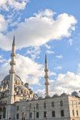 Yeni cammii moskén 15 — Stockfoto