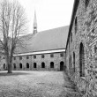 Stock Photo: Helsingor church 03