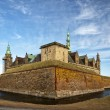 Kronborg Castle 06 — Stock Photo