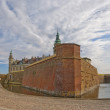Stock Photo: Kronborg Castle 08