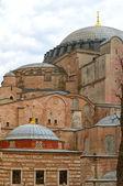 Hagia Sophia 04 — Stock Photo