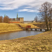 Kronborg Castle 14 — Stockfoto