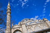 Moschea di solimano 09 — Foto Stock