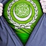 Arab League Businessman — Stock Photo #9845777