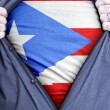 Puerto Rican Businessman — Stock Photo