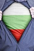 Bulgarian Businessman — Stock Photo