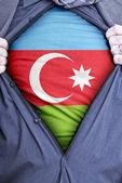 Azerbaijanian Businessman — Stock Photo
