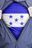Honduran Businessman — Stock Photo