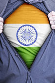 Indian Businessman — Stock Photo
