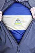 Nicaraguan Businessman — Stock Photo
