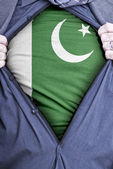 Pakistani Businessman — Stock Photo