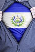 Salvadoran Businessman — Stock Photo