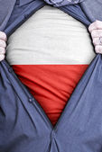 Polish Businessman — Stock Photo
