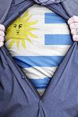 Uruguayan Businessman — Stock Photo