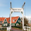 Royalty-Free Stock Photo: Typical Dutch village