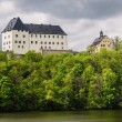 Stock Photo: Castle Burgk