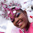 Young Carnival Reveler — Stock Photo #9087696