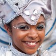 Young Carnival Reveler — Stock Photo #9087916