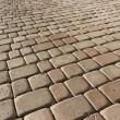 Beige pavement — Stock Photo #8745496
