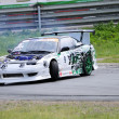 3rd Round of Toyo Drift Cup 2010 — Stock Photo