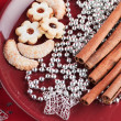 Christmas cookies — Stock Photo #8164347