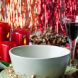 Christmas still life - Stock Photo