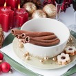 Christmas cookies — Stock Photo #8171982