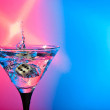 Royalty-Free Stock Photo: Martini.