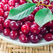 Cherries — Stock Photo #10468782
