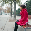 Waiting — Stock Photo #10614598