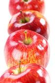 Apples — Foto de Stock