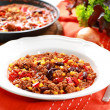 Chilli con carne - Stock Photo