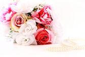Bouquet di nozze — Foto Stock