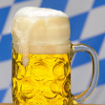 Bavarian beer — Stock Photo #10469066