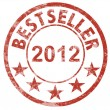 Stock Photo: Bestseller 2012