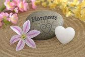 Harmony — Stock Photo