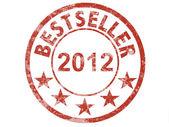 Bestseller 2012 — Stock Photo