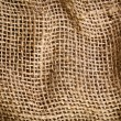 Burlap background — Stock Photo #10263231