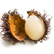 Rambutan fruit — Foto de Stock