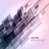 Abstract vector background. — Stock Vector