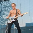 Постер, плакат: Def Leppard performs at Romexpo