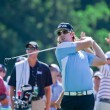 Hunter Mahan - Stock Photo