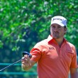 Foto Stock: Graeme McDowell at 2011 US Open