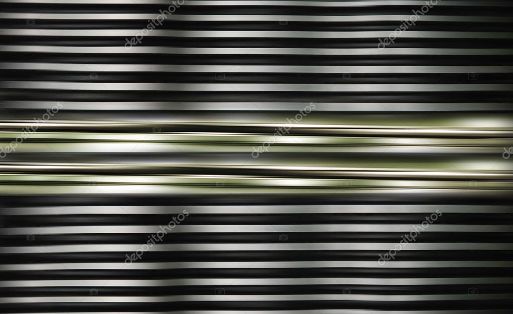 Shining metal texture figure of corrugated glazed background — Stock Photo #9197990