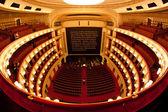 Vienna opera interior — Stock Photo